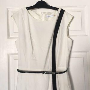 Calvin Klein Classic Business Dress